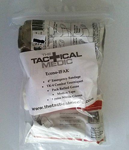 Econo-IFAK (Econo Seal)