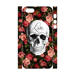 diy Case for iPhone 5,5S 3D Bumper Plastic,Customized case Of Dog