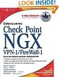 Configuring Check Point NGX VPN-1/Fir...