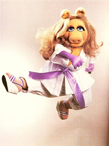 (Miss Piggy's Guide to Life)