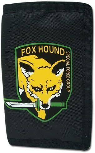 deportes Foxhound Special Forces Group Metal Gear al aire libre festivales Bandanas para polvo