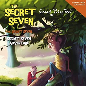 Secret Seven & Secret Seven Adventure Audiobook