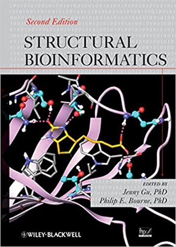 Book Structural Bioinformatics