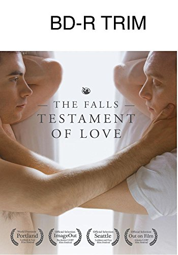 The Falls: Testament of Love [Blu-ray]