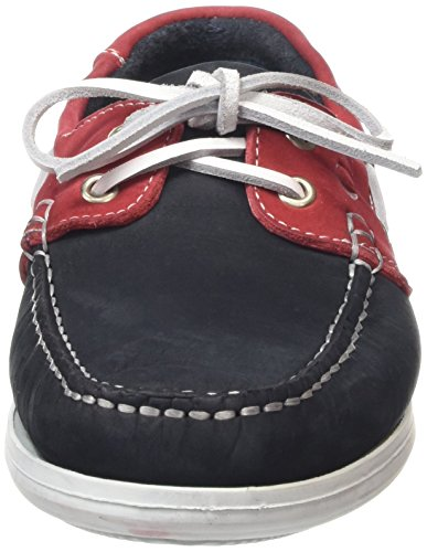 Blue magenta Quayside Bermuda Women''s navy Boat Shoes qnRnxgvwH