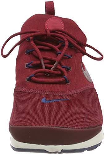 Homme Team de Chaussures NIKE Red navy sail Fly Red Presto Rouge 604 Gymnastique Team 0x0UX