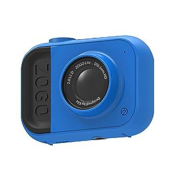 SHARESUN Cámara SLR Sport para niños, cámaras de Juguete para ...