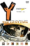 Front cover for the book Y: The Last Man, Vol. 3: One Small Step by Brian K. Vaughan