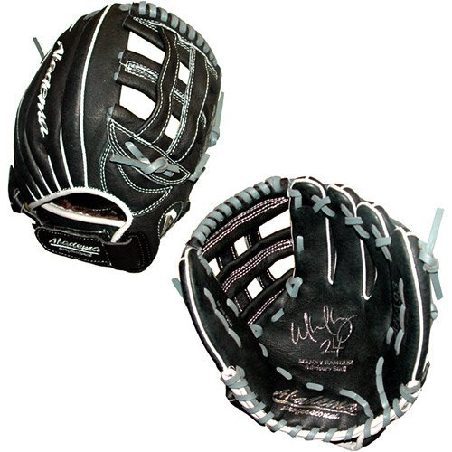 - Akadema AJT99 Rookie Series Glove (Left Hand Throw, 11-Inch)