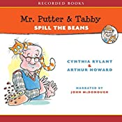 Mr Putter and Tabby Spill the Beans | Cynthia Rylant