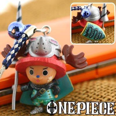 Chopper costume collection Netsuke St (CC-008) 338134 (japan import)]()