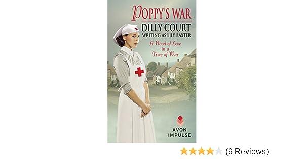 poppy s war baxter lily