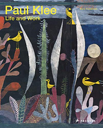 Image of Paul Klee: Life and Work