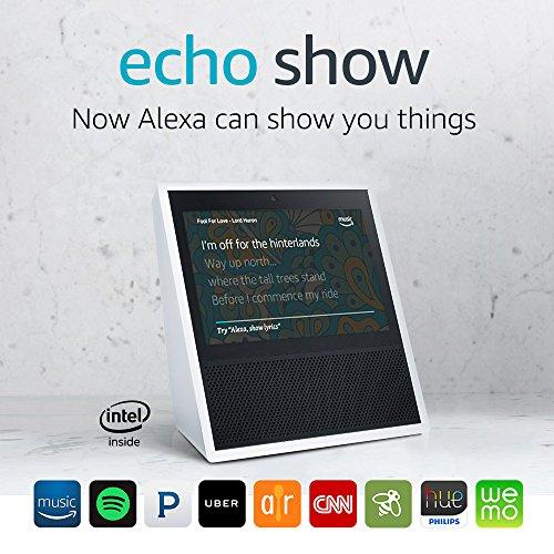 Amazon Echo Look Camera Style Assistant