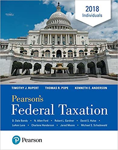 Amazon pearsons federal taxation 2018 individuals prentice pearsons federal taxation 2018 individuals prentice halls federal taxation individuals 31st edition kindle edition fandeluxe Gallery