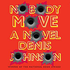 Nobody Move Audiobook