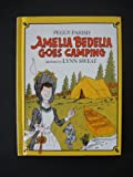 img - for Amelia Bedelia Goes Camping -- Weekly Reader Editor's Choice book / textbook / text book