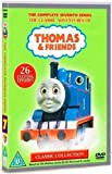 Thomas & Friends - Classic Collection: Series 7 [DVD]
