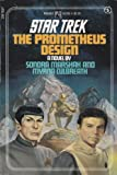 The Promethueus Design, Sondra Marshak and Myrna Culbreath, 0671627457