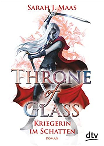 Bildergebnis für throne of glass 2