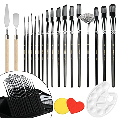 Great Set Of Brushes