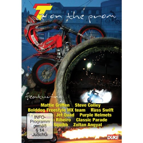 TT On The Prom [DVD] ()