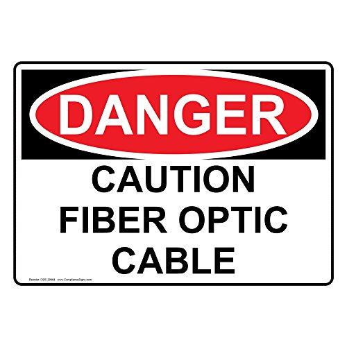 Fiber Optic Signage - 3