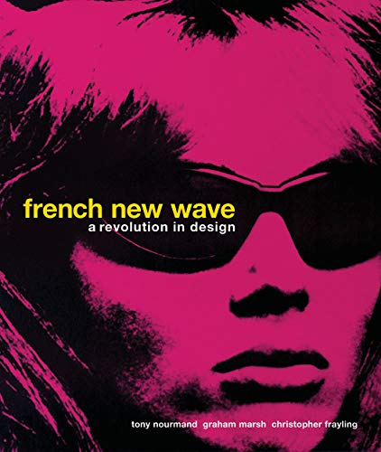 - French New Wave: A Revolution in Design