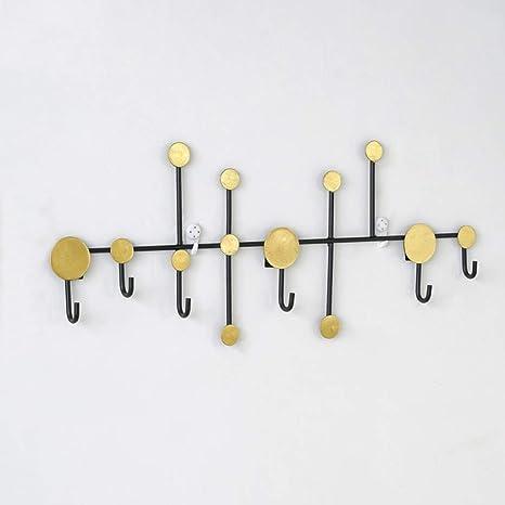 Amazon.com: Shui - Soporte para colgar llaves de hierro ...