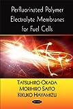 Perfluorinated Polymer Electrolyte Membranes for Fuel Cells, Tatsuhiro Okada and Morihiro Saito, 1604568046
