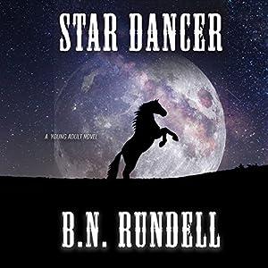Star Dancer Audiobook