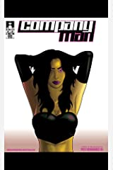 Company Man vol 2 issue 3 Kindle Edition