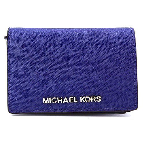 8020161ee46d MICHAEL Michael Kors Jet Set Travel Medium Slim Wallet - Buy Online in UAE.  | Shoes Products in the UAE - See Prices, Reviews and Free Delivery in Dubai,  ...
