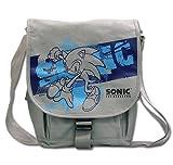 Great Eastern Entertainment Sonic The Hedgehog Sonic Splash Messenger Bag