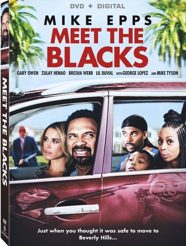 Meet The Blacks [DVD + Digital] | NEW COMEDY TRAILERS | ComedyTrailers.com