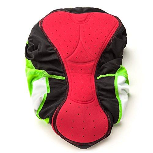Men`s Triathlon Tri Suit | 1 Pocket Skinsuit Trisuit | Great Fit And Comfortable | German Designed