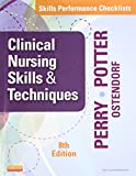 img - for Skills Performance Checklists for Clinical Nursing Skills & Techniques, 8e book / textbook / text book