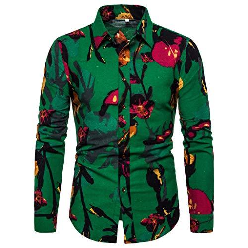 T-Shirt Men,Blouse Man,Shirt Men,Long Sleeve t-Shirt Men,Pullover Hoodie Men,Sweatshirt Men,Man t Shirts,Tops Men,Man Hoodie,Man Shirt, Man Hoodie,Man Shirt (M,Green) -