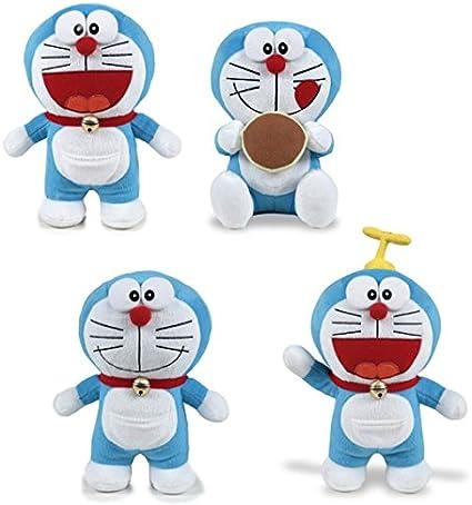 Play by Play - Doraemon - Peluche Grande (Modelo Aleatorio ...