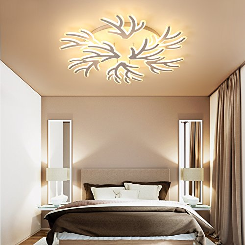 Renshengyizhan@ AC90~260V lámparas de atenuación en forma de llama ...