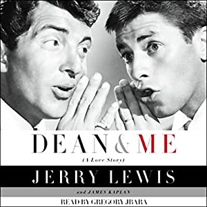 Dean and Me Audiobook