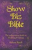 Show Biz Bible, Sabena Basch, 1453667512
