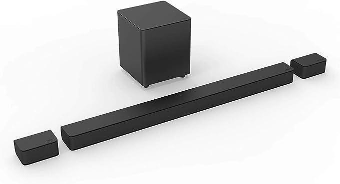 """Amazon.com: Vizio V51-H6 36"""" 5.1 Channel Home Theater Soundbar System: Home Audio & Theater"""