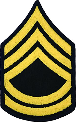 army dress blue insignia - 3