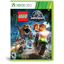 LEGO Jurassic World - Xbox 360 Standard Edition