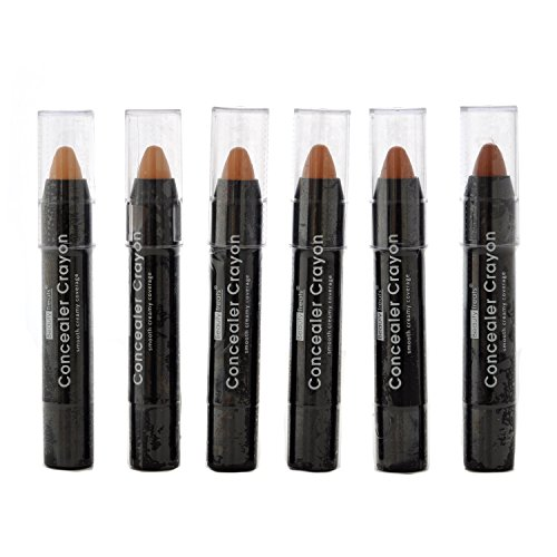 Neutralizing Crayon - Beauty Treats Concealer Crayon BT-316 6 Pcs
