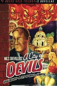 Nuevo Noir Trilogy: City of Devils, Sub Rosa, Skulldiggery (The Luke Fitz Collection)