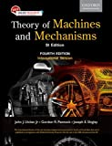 img - for Theory Of Machine And Mechanisms Si Edition book / textbook / text book