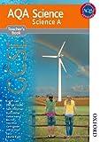 New AQA Science, Geoff Carr, 1408508427