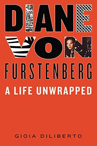 - Diane von Furstenberg: A Life Unwrapped